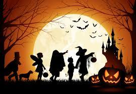 Halloween Camps