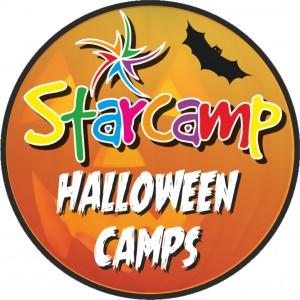 Halloween camps logo
