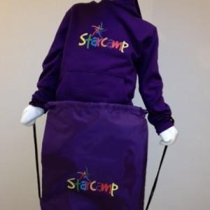 Starcamp-Bag
