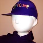 Starcamp-Cap