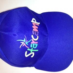 StarcampCap