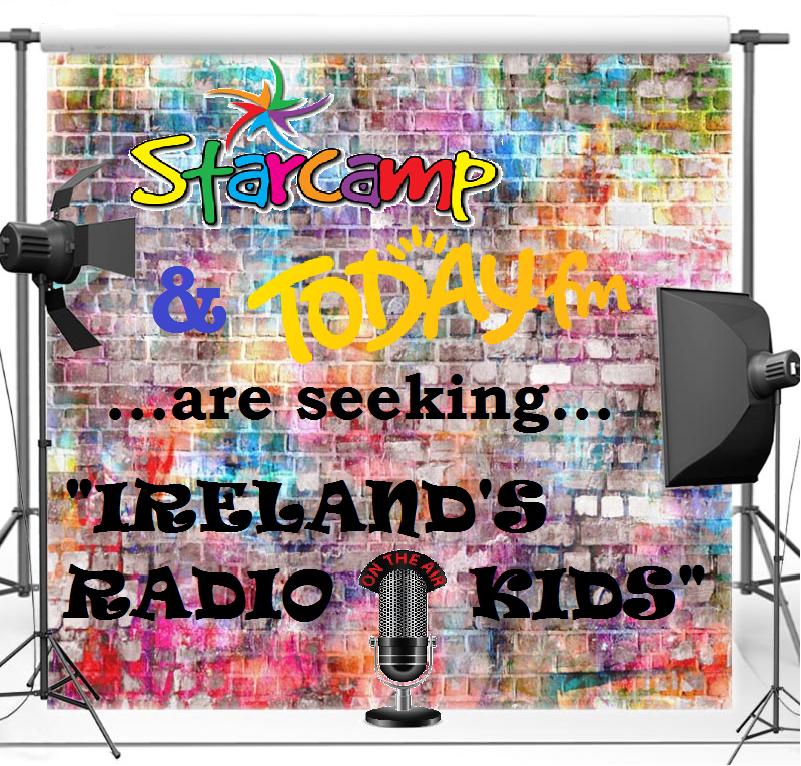 Ireland's Radio Kids
