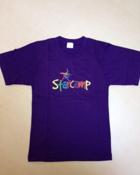 StarcampTShirt