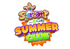 Starcamp Summer Club